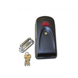 قفل برقی کاویان
