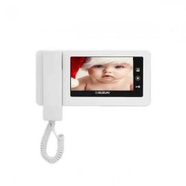 آیفون تصویری سوزوکی با خافظه ۴۲۵Mدارای صفحه نمایشگر 4.3 اینچی رنگی