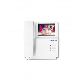 آیفون تصویری آلدو با حافظه فیلم برداری و عکاسی مدل v412m